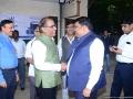 Ratan Sharda Ji Interacting with Kamal Poddar JI