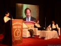 Video of UBDay 2010 where Ajit Doval ji was the Key Note speaker was played