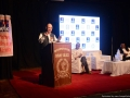 Adv. Nalin Kohli ji addressing the Audience