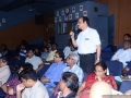 Guests asking questions to Nalin JI