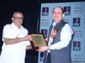 Narasimhan Ji Giving Momento to Adv. Nalin Kohli Ji